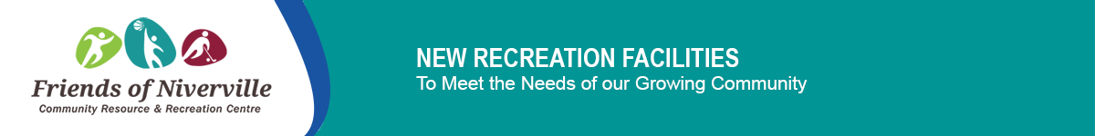 Friends of Niverville - Community Resource & Recreation Centre