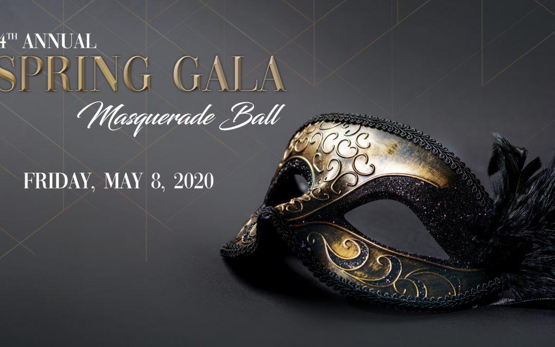 2020 Spring Gala – POSTPONED!