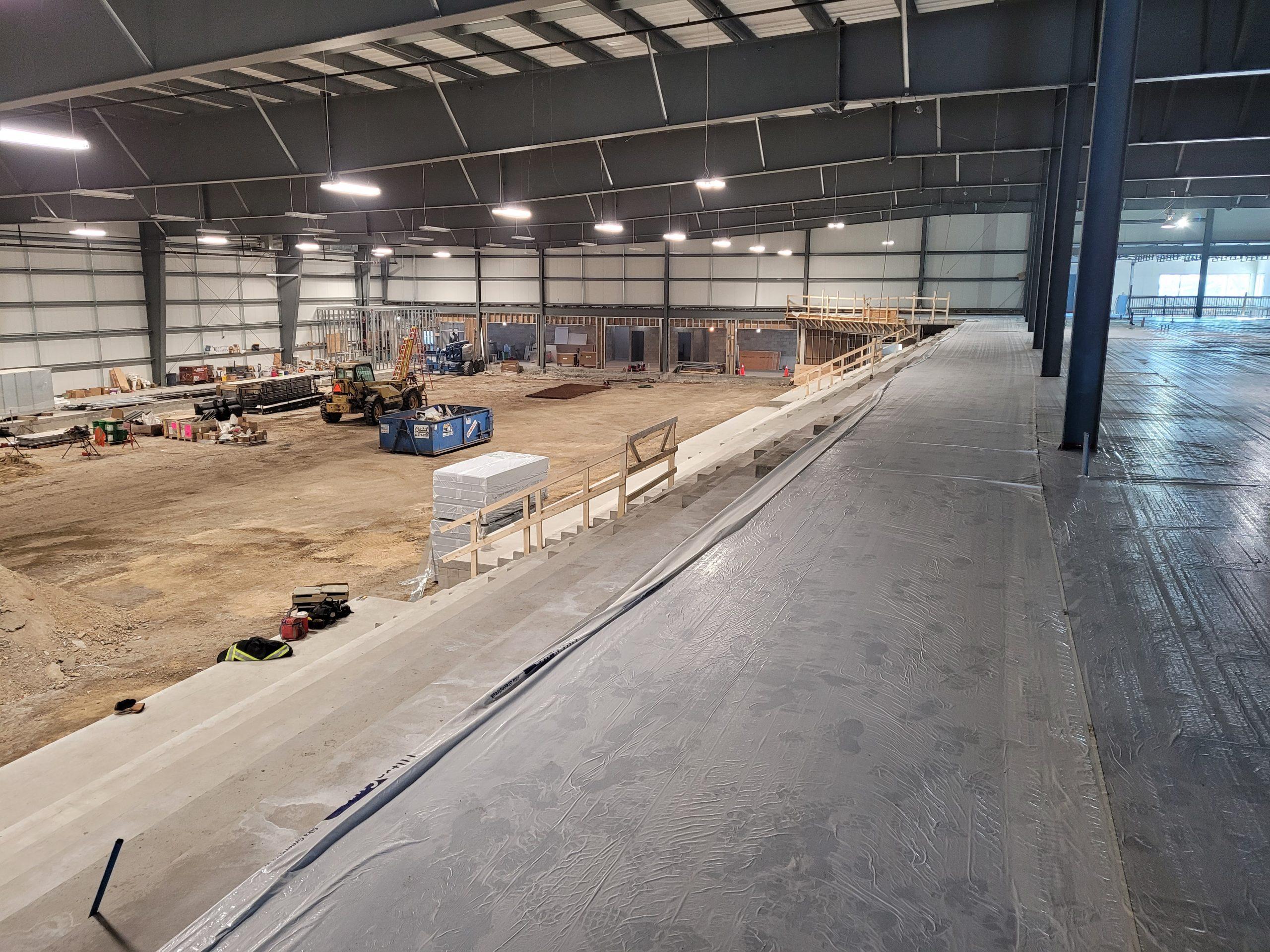 Feb 2021 Arena