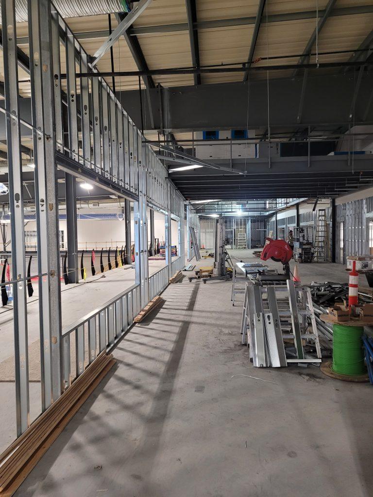 April 2021 Multipurpose Rooms
