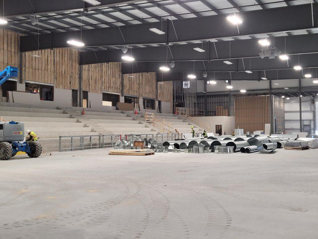 May 2021 Arena