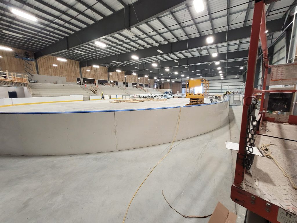 May 2021 Arena Boards