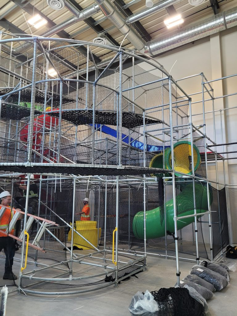 June 2021 - Playstructure Install